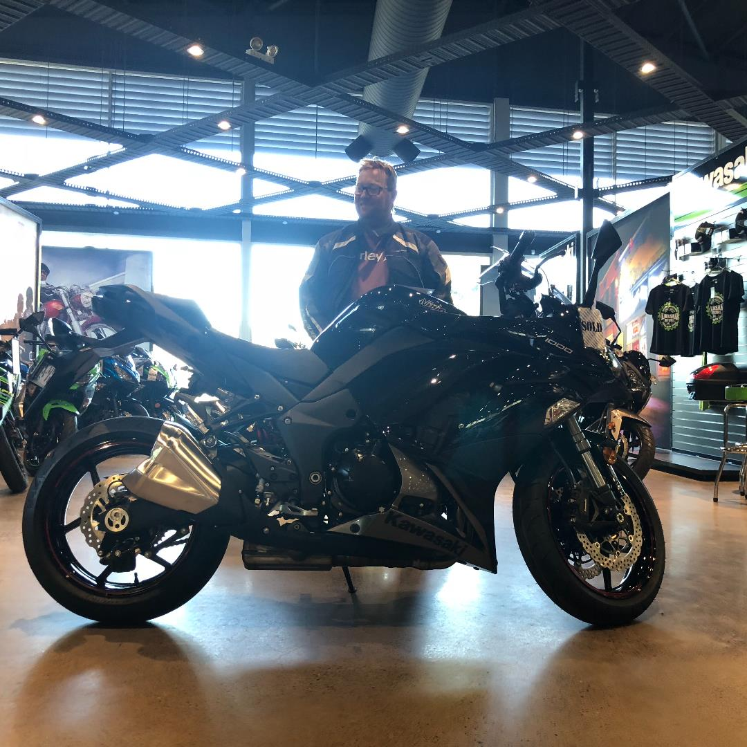 Kawasaki Motorcycles | Brisan\'s Newcastle